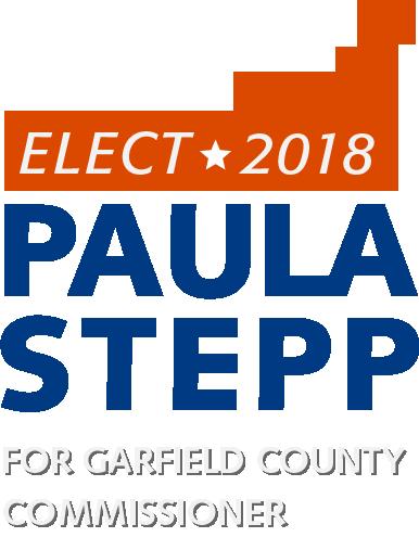 Elect Paula Stepp